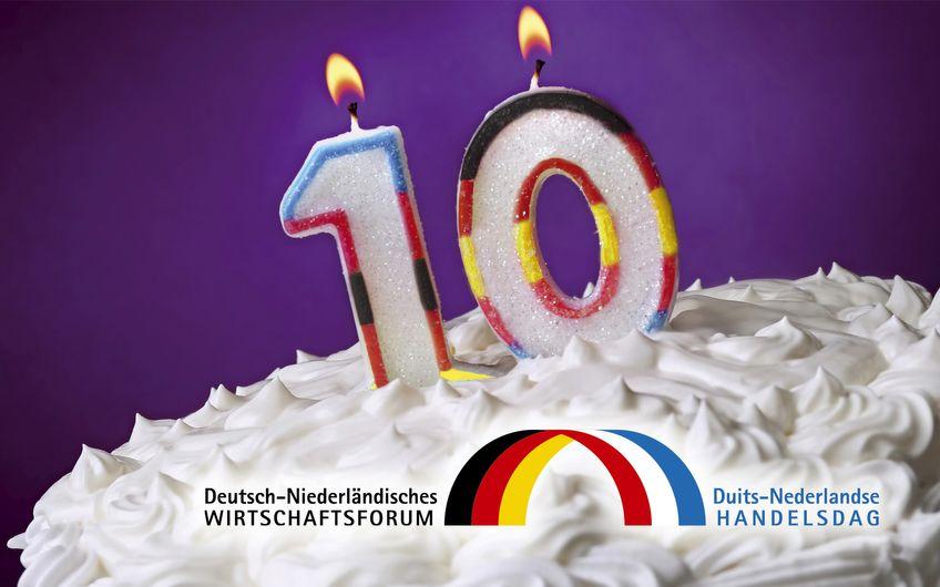 Deutsch-Niederländisches Wirtschaftsforum: Deutsch-Niederländisches Wirtschaftsforum am 13. November