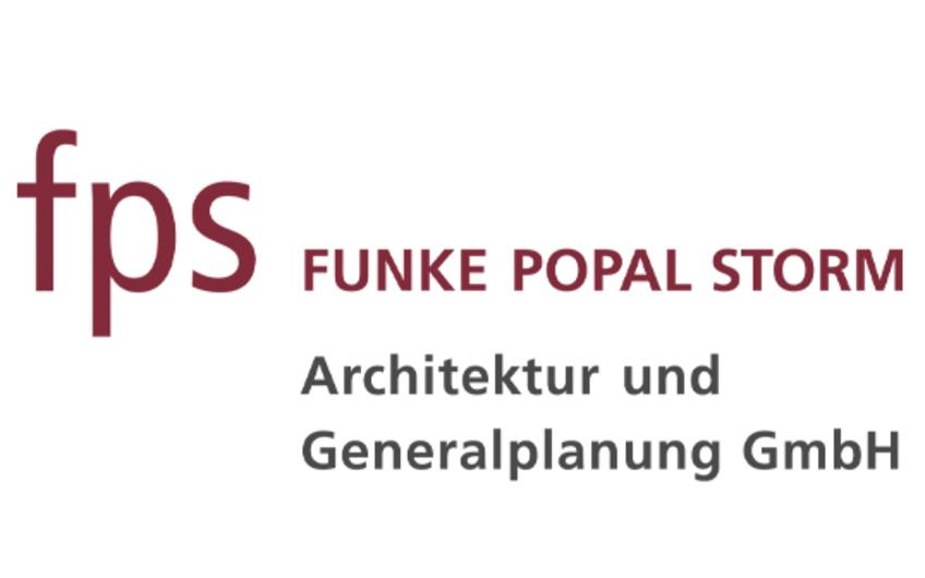 FUNKE POPAL STORM fps Architektur und Generalplanung