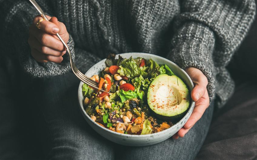 Vegetarische Ernährung ohne Mangelerscheinungen