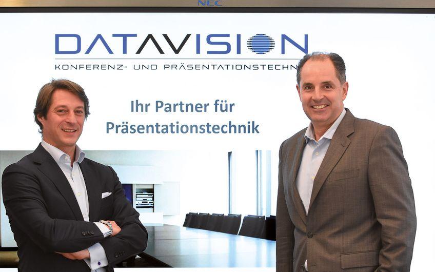 Datavision Deutschland