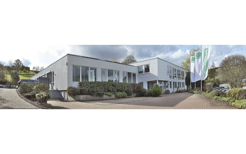 Im Oktober 2019 eröffnete Bechtle eine Niederlassung in Freudenberg