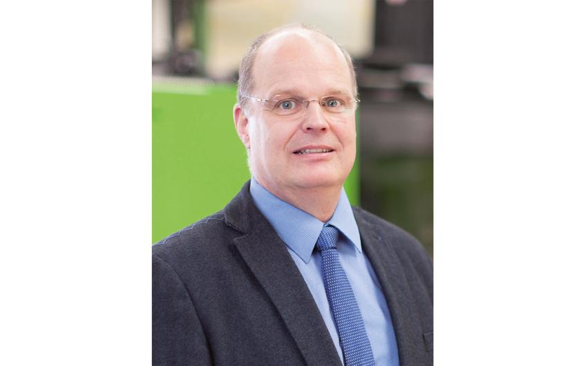 Axel Panne, Geschäftsführender Gesellschafter
