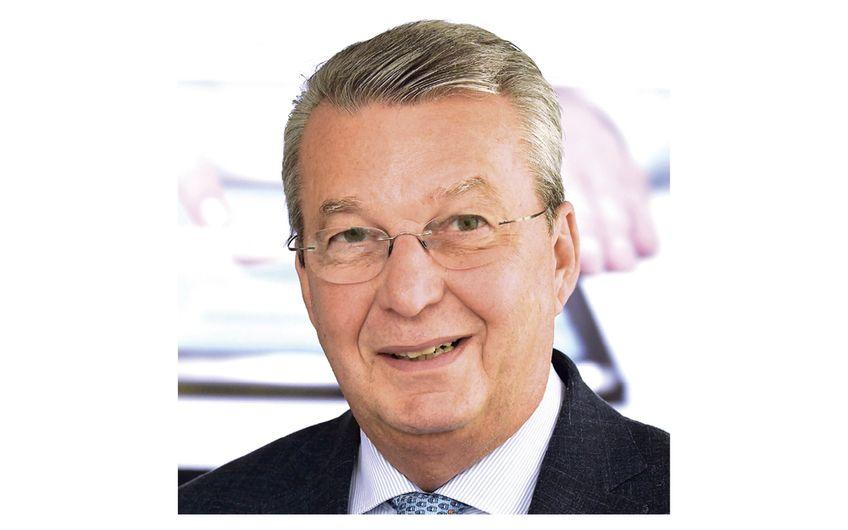 Karl-Heinz Berten, Wirtschaftsprüfer und Steuerberater