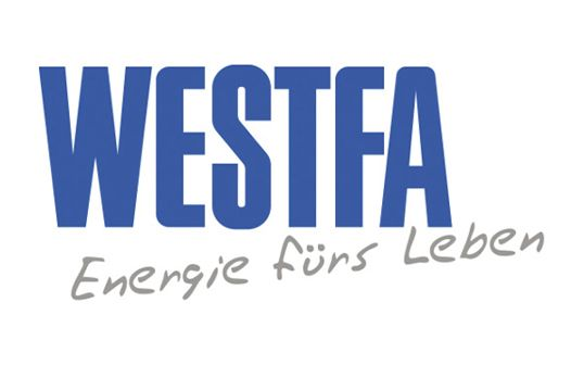 WESTFA Flüssiggas