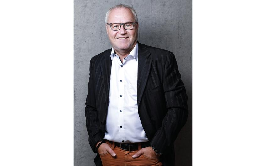 Bernd Konschak von BESTSTEPS