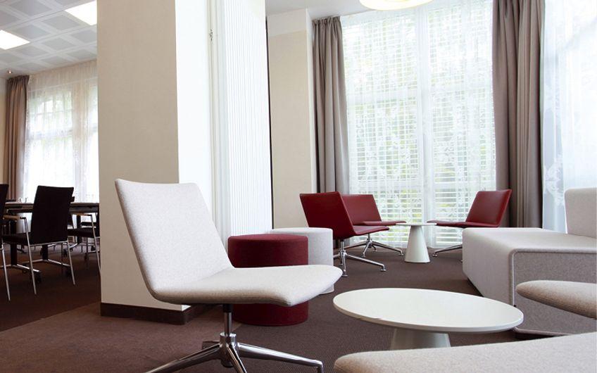 Konferenzraum 1 im Böttingerhaus