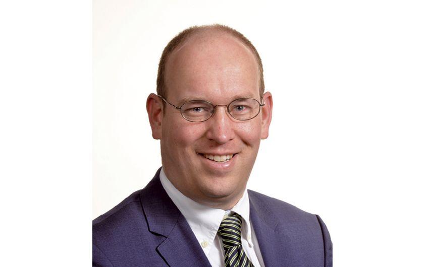 Prof. Dr. Dr. Alexander Prange, Vizepräsident für Forschung und Transfer an der Hochschule Niederrhein