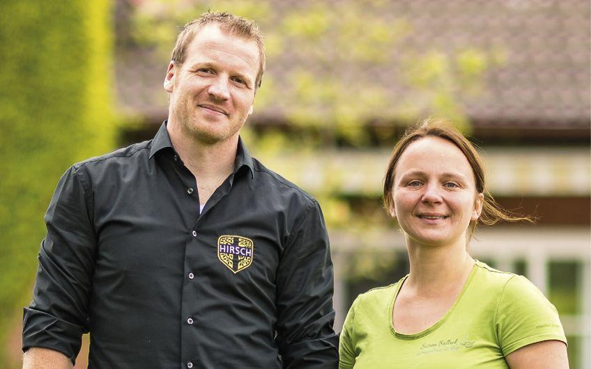 Meisterbetrieb Michael Hirsch: Freunde des Gartens