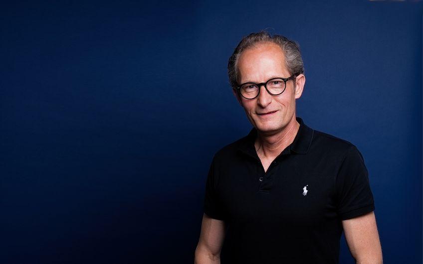 Geschäftsführer Sven Frings, Frings Solutions
