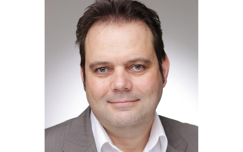 """Daniel Brans, Geschäftsführer """"networker NRW"""" (© networker NRW)"""