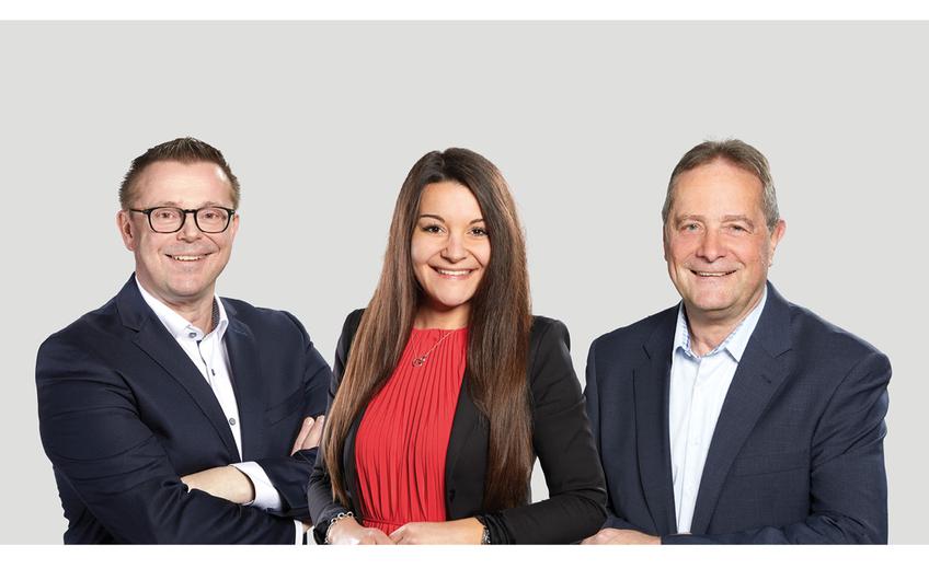 Christian Tetzlaff / Andra Esin Kamberci / Detlef Hardebusch