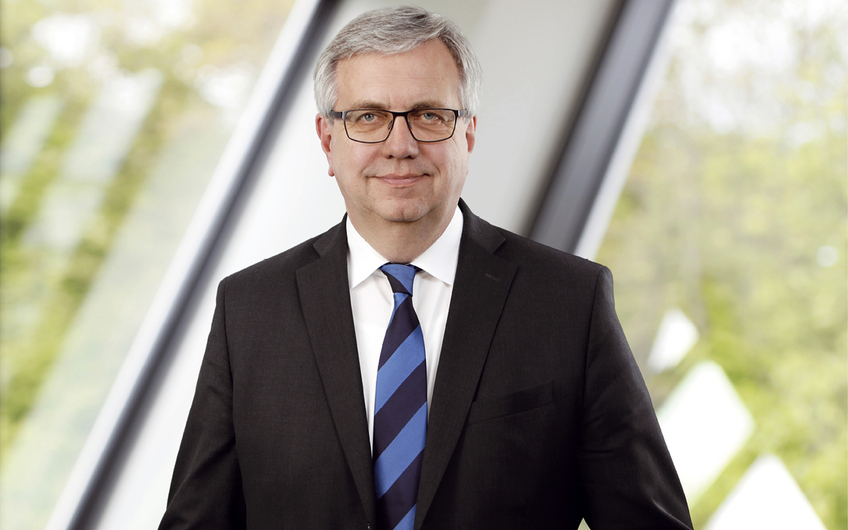 Christoph Weyrather ist Geschäftsführer des Bundesverbands Deutscher Unternehmensberater (BDU) (Foto: © BDU)