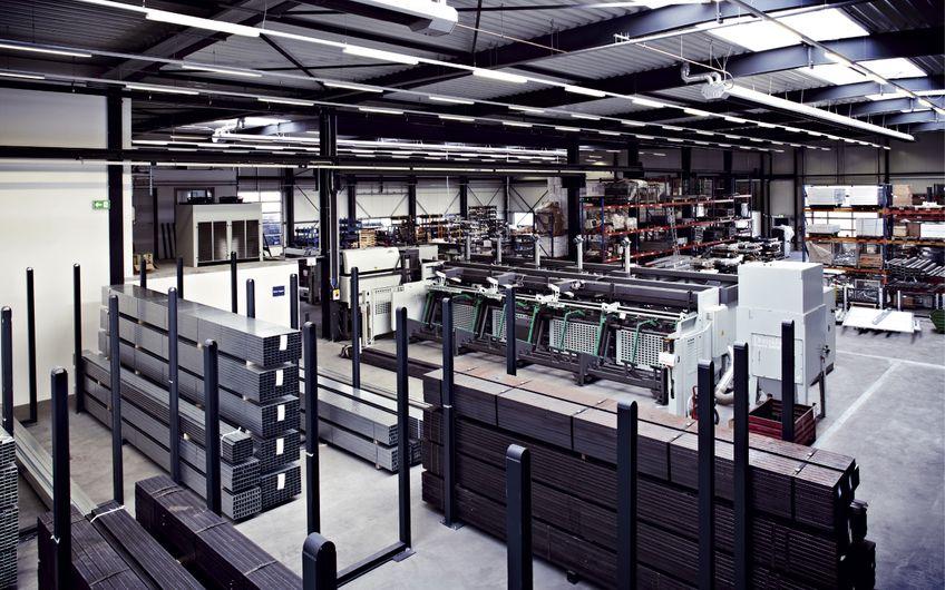 Tillmann & Köckmann GmbH & Co. Kg: Neues Jahr, neues Produkt