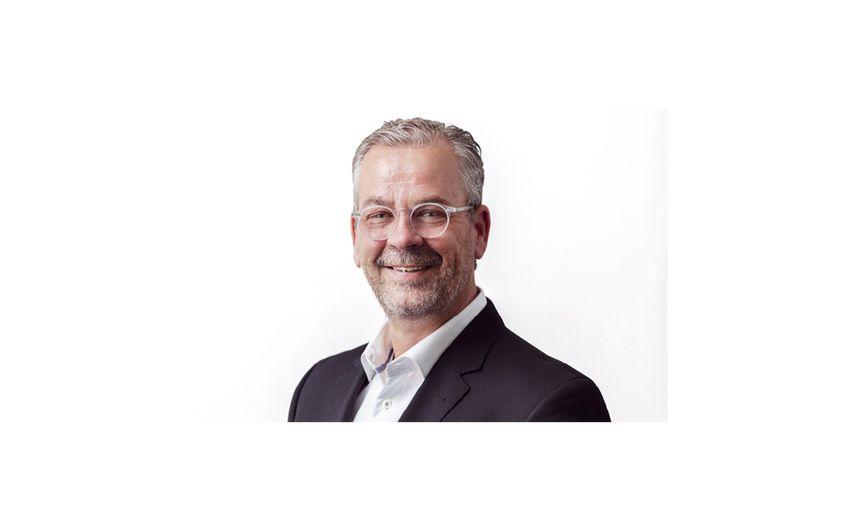 Geschäftsführer Michael Kutscher