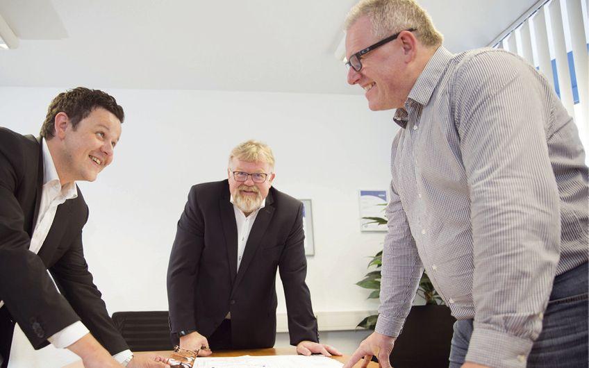 """Fritz Seckelmann: """"Die E-Mobilität birgt  Herausforderungen"""""""
