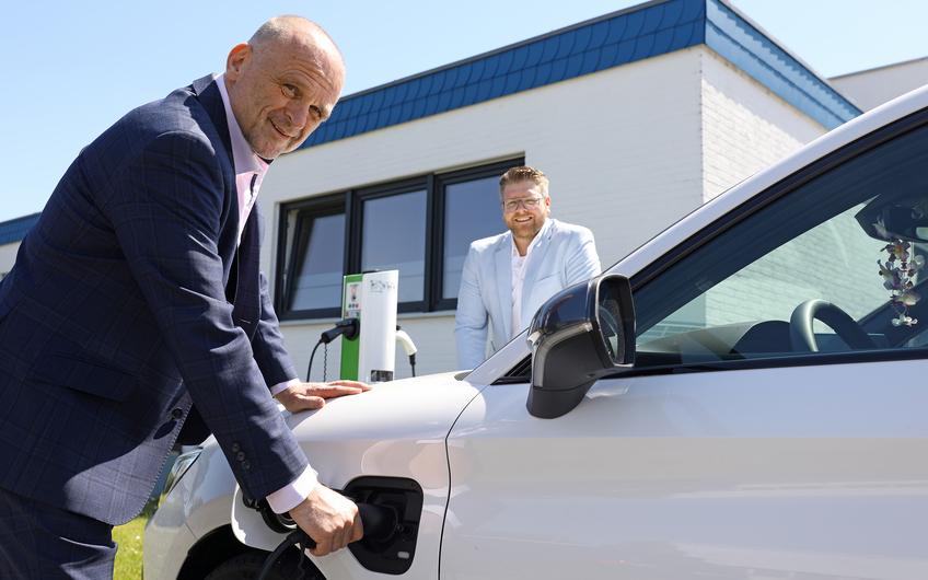 T.F-uhrpark-Consulting: Die Mobilität von morgen heute auf den Weg bringen