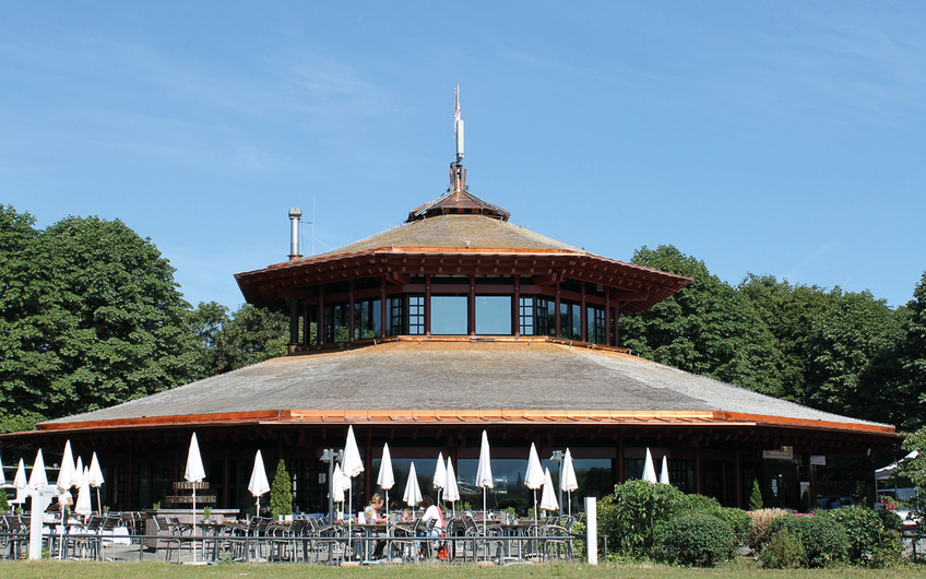 Hamacher Bedachungen: Der Dachdecker, der mitdenkt