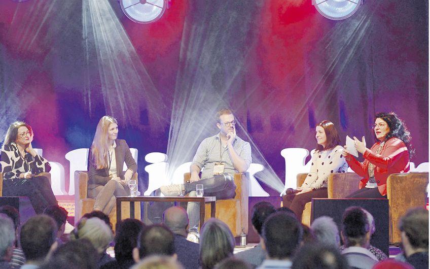 Durchblick-Konferenz: Veranstaltung für Ausbilder und Führungskräfte
