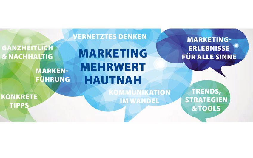 Der Marketing-Sommer beginnt am 8. Mai