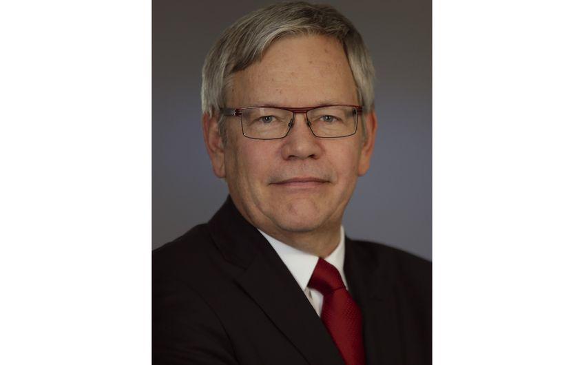 Dr. Volker Steinbiss, Mitarbeiter am  Lehrstuhl für Informatik 6 der RWTH Aachen Foto: Susanne Duddeck