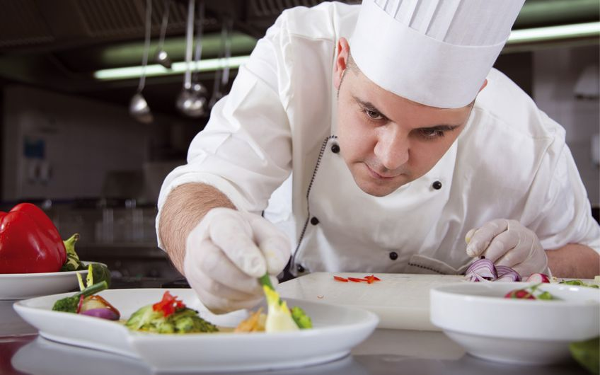 Event-Catering: Man ist, was man isst