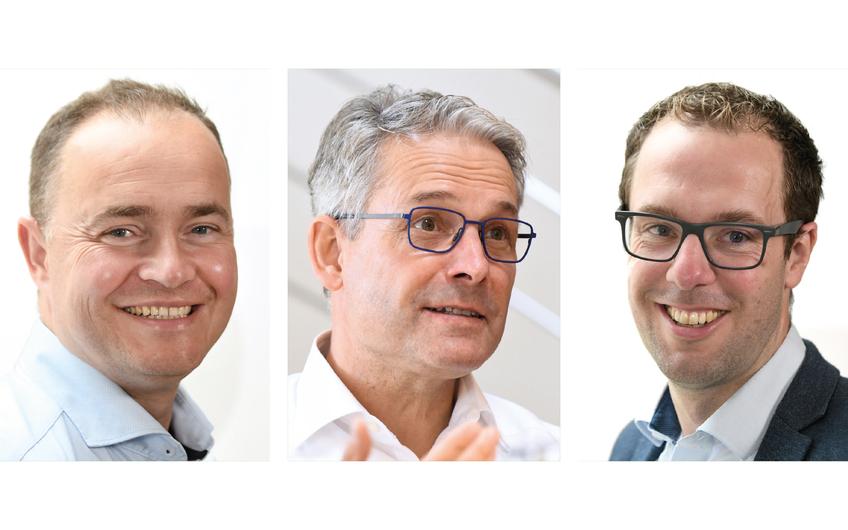 Hans-Gerd Bleckmann Informationssysteme: Individuell, schnell, professionell, partnerschaftlich