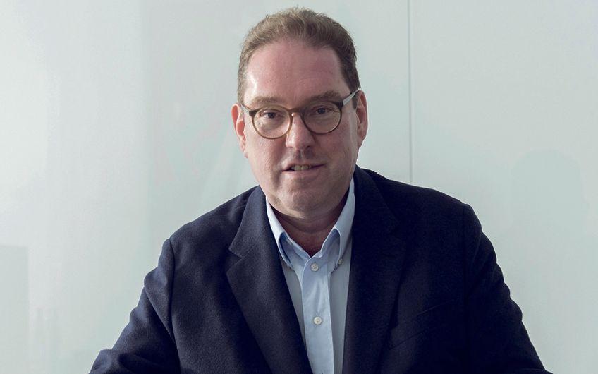 Eckhard Brockhoff, seit über 30 Jahren erfolgreich als Immobilienmakler tätig