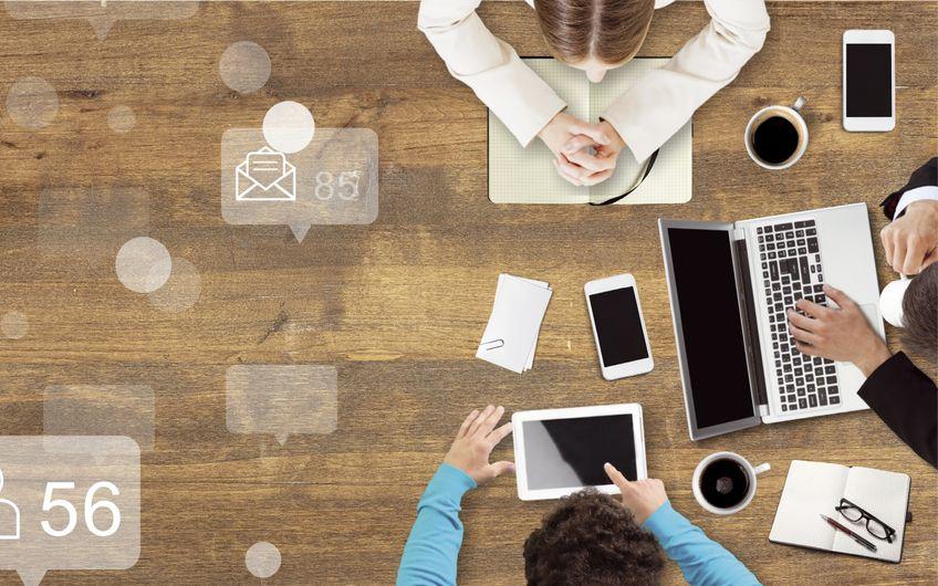 Serie – Content-Marketing, Teil 3: Pullstrategien umsetzen: Wenn die Kunden freiweillig kommen
