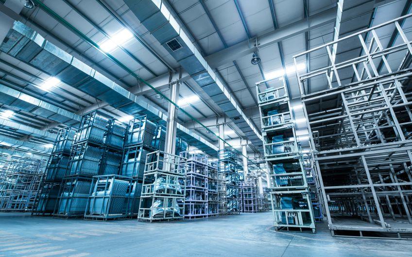 Lichtmanagement im Unternehmen: Kosten sparen durch effiziente Beleuchtung