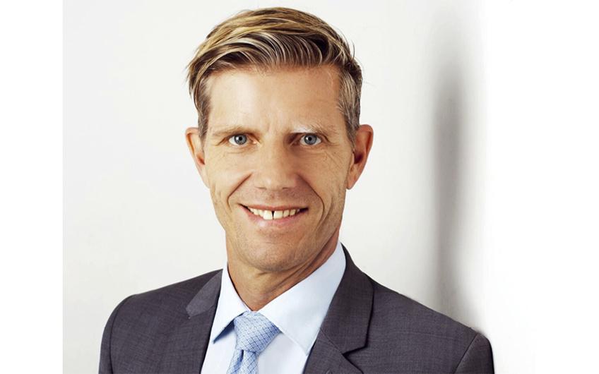Ralf Mittelstädt, Hauptgeschäftsführer IHK NRW (Foto: Mara Tröger)