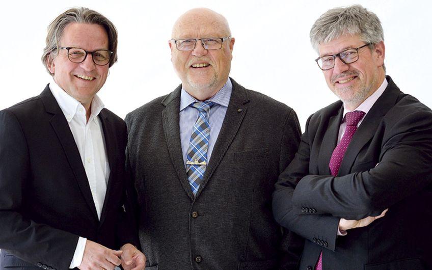 Entwicklungsgesellschaft der Stadt Mönchengladbach: Jahrespressekonferenz
