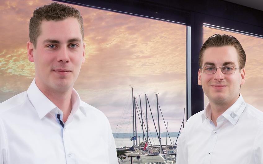 """Hoßdorf & Weber: """"Ist Partnerschaft in der IT eine Illusion?!"""""""