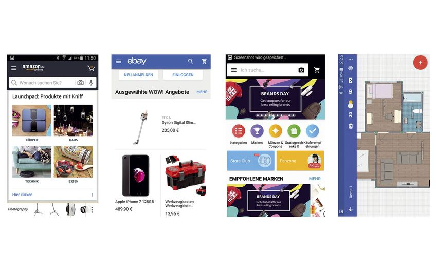 Manager-Apps: Manager-Apps (Ausgabe02/2018)