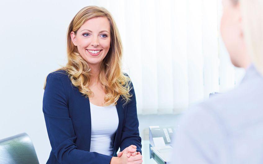 Laura Dieckamp, Kundenberaterin (Foto: WVK)