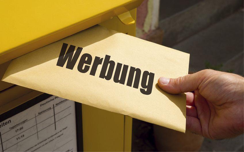 Die größten Lettershops im Münsterland