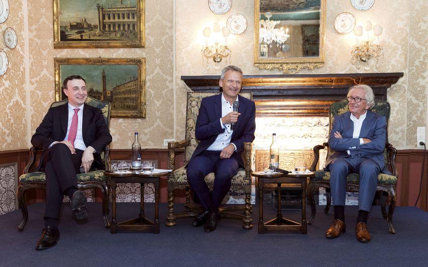Optimum Wiritschaftsgespräch: Funktioniert Europa noch?