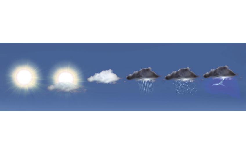 Ob Sonne, Regen oder Blitz, in der Geldanlage will Ray Dalio mit seinem Allwetter-Portfolio dafür sorgen, dass der enthaltene Asset-Mix immer eine gute Rendite beschert. (Foto: © X 'n' Y hate Z – stock.adobe.com)