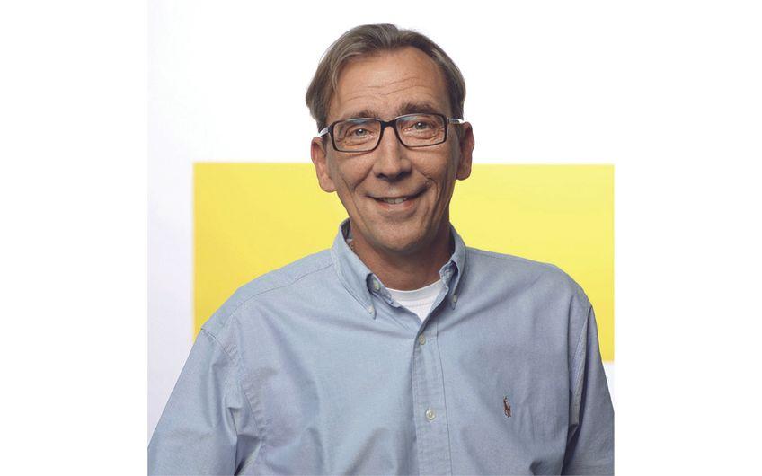 Wolfgang Draaf ist Geschäftsführer der Bundes-fachgruppe Schwertransporte und Kranarbeiten (Foto: BSK)