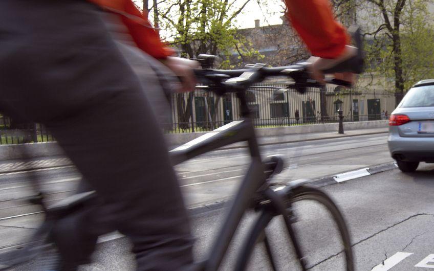 Fahrradhandel: Bye-bye Stau und Umweltbelastung?