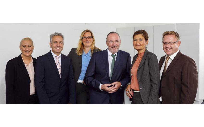 at-work Fachpersonal GmbH & Co. KG: Wo sich die Arbeit um Sie dreht