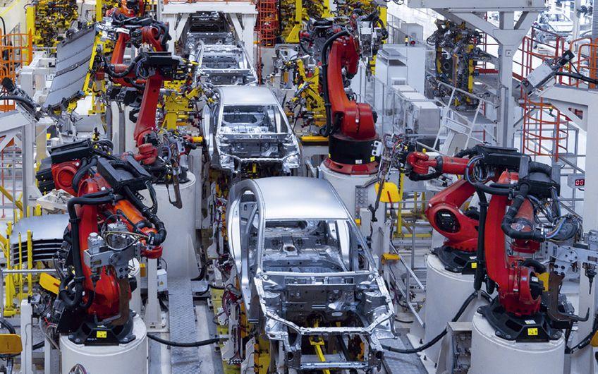 Automotive: Neue Wege im Blick