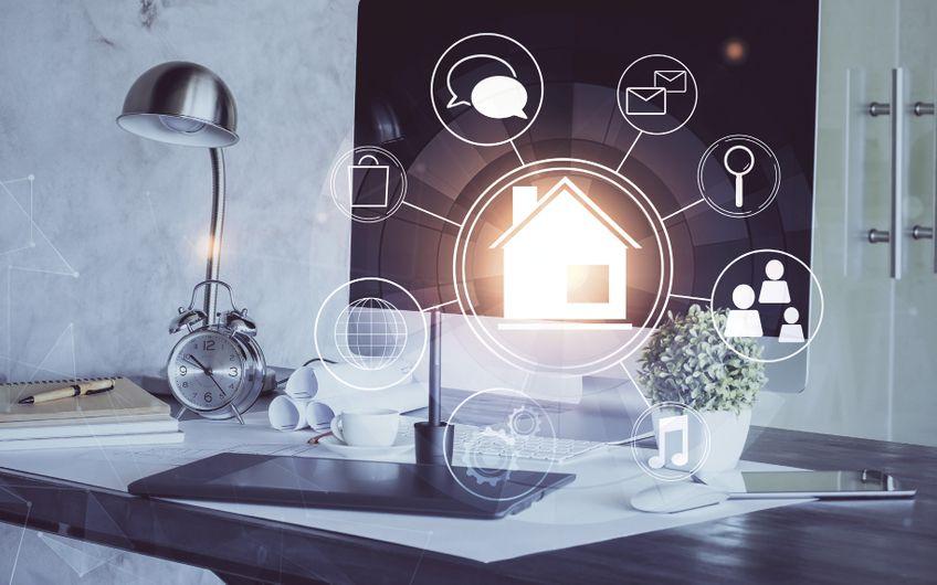 LEVITECH: Digitalisierung  im Schnelldurchlauf