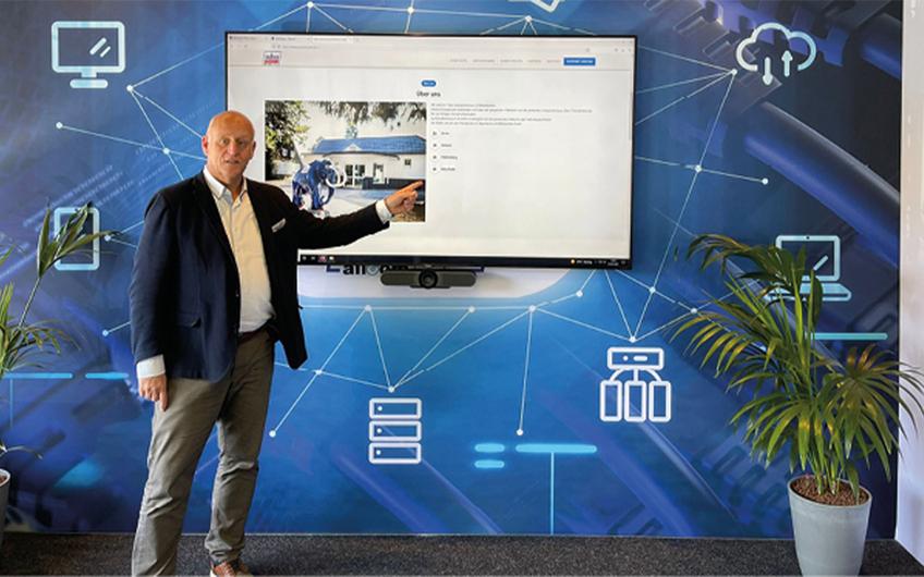 skiba IT-Systemhaus nun auch in Meschede