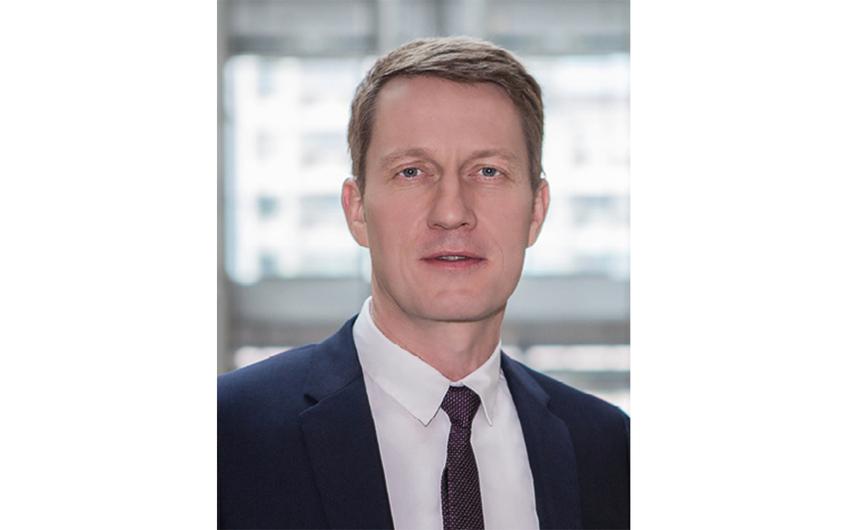 Hauptgeschäftsführer ZAW  Dr. Bernd Nauen