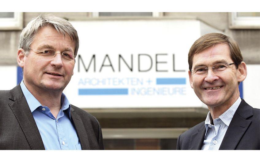 MANDEL Architekten + Ingenieure