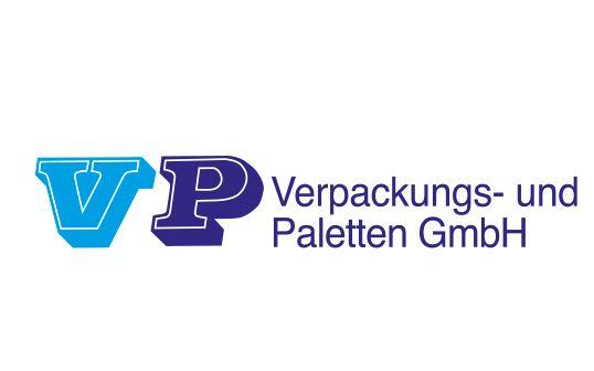 VP Verpackungs- und Paletten