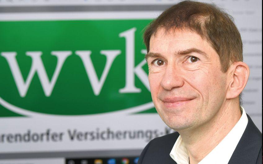 Geschäftsführer Michael Meiners (Foto: WVK)
