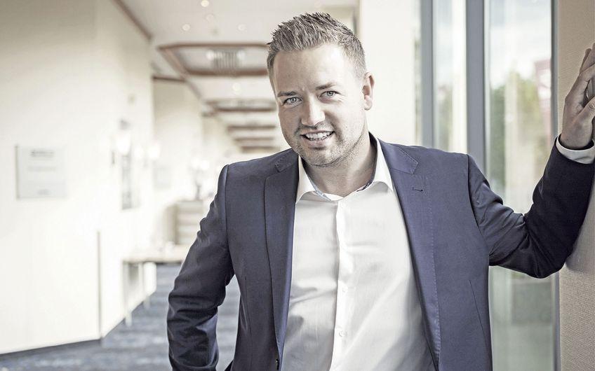 Nils Kathagen, Inhaber & geschäftsführender Gesellschafter IT-Systemhaus Ruhrgebiet und MIKATEL GmbH