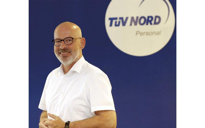 TÜV NORD Personal: Maßgeschneiderte  Personallösungen