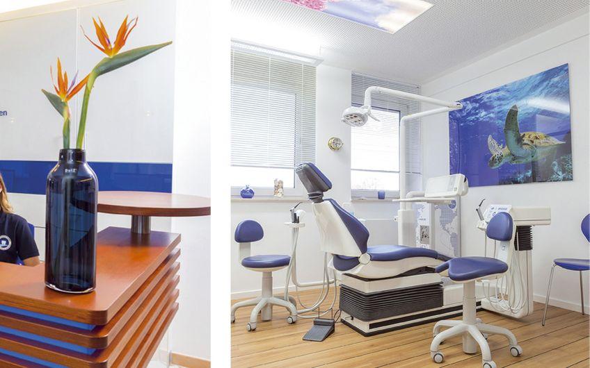 Zahnarztpraxis Dr. Wietzorke & Kollegen: Wo Erfahrung und innovative  Zahnheilkunde harmonieren